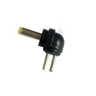 Conector P/fuente Switching 4x1.7 Recto Dual