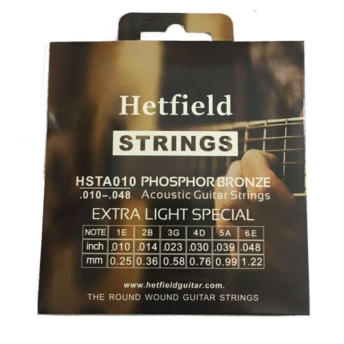 Cuerda Para Guitarra Acustica