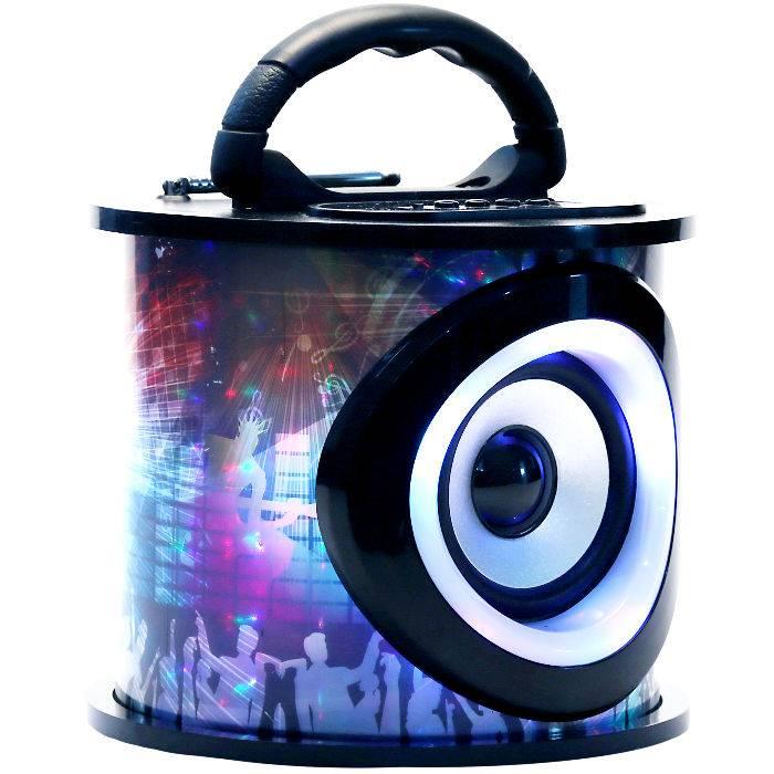(**) Parlante Con Radio Fm,usb,sd Y Control Remoto