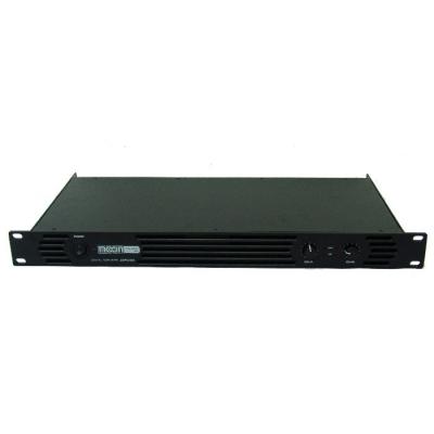 Amplificador De 2 Canales 4000w  Clase ¿d¿