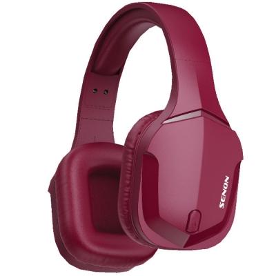 Auricular Inalambrico. Color Rojo