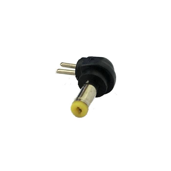 Conector P/fuente Switching 4.8x1.7 Recto Dual