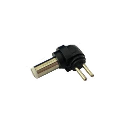 Conector P/fuente Switching 5.5x2.5 Recto Dual