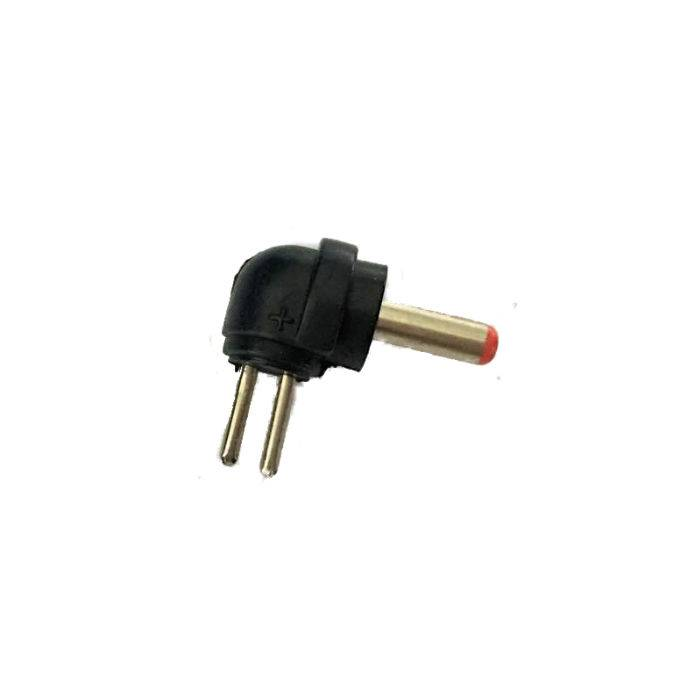 Conector P/fuente Switching 3.5x1.35 Recto Dual
